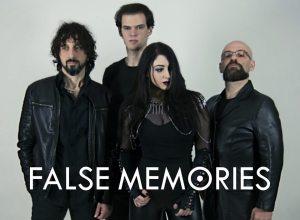 """La dark metal band False Memories omaggia l'Italia con la cover """"Vacanze Romane"""" dei Matia Bazar e ci lascia un messaggio"""