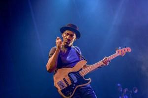 Marcus Miller: in arrivo il  Laid Black Tour a Palermo
