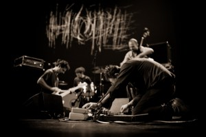 Godspeed You! Black Emperor aggiungono una data