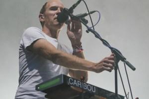 Caribou ha annunciato il nuovo album