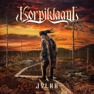 """I finlandesi Korpiklaani pubblicano """"Jylha"""", forse uno dei più bei dischi di folk-metal degli ultimi anni"""