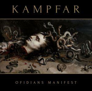 Kampfar - Ofidians Manifest (Autoproduzione, 2019) di Luca Battaglia