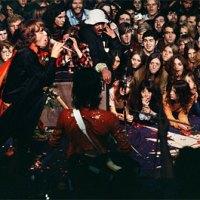 REAL RELICS #8 - Rolling Stones @Altamont Raceway Park, California (di Stefano D'Offizi)