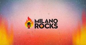 -4 giorni a Milano Rocks!