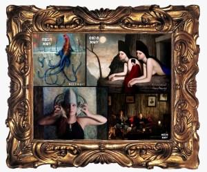 Tutti gli album degli Oblomov in download gratuito
