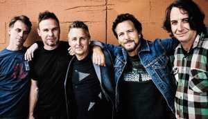 Pearl Jam, annunciata una data italiana nel 2020