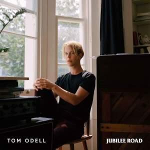 """TOM ODELL in Italia per una data unica a novembre con il suo nuovo """"Jubilee Road"""""""