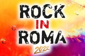 ROCK IN ROMA: rinviato al 2022