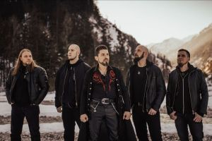 SKYEYE – il primo trailer dell'album