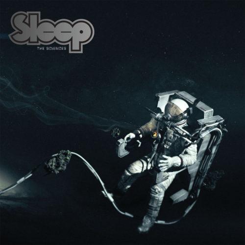 Sleep - The Sciences (Third Man Records, 2018) di Francesco Sermarini