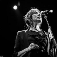Suzanne Vega live @ Pistoia Blues 2014 (Foto di Luca Passerotti)