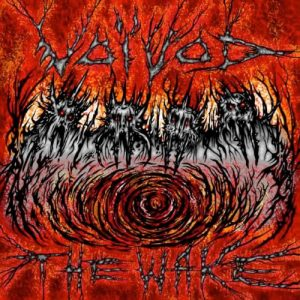 VOIVOD - The Wake (Century Media Records, 2018) di Alessandro Magister