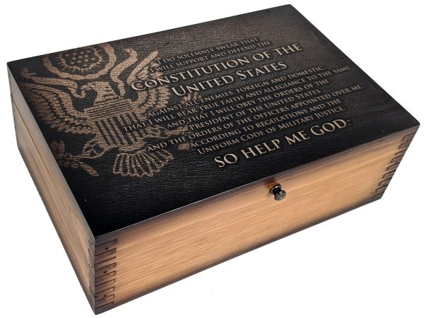 Military-oath-of-enlistment-frame-wall-art