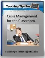 Crisis Management in the Classroom