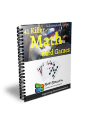 teaching math games