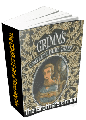 Relief Teaching Brothers Grimm