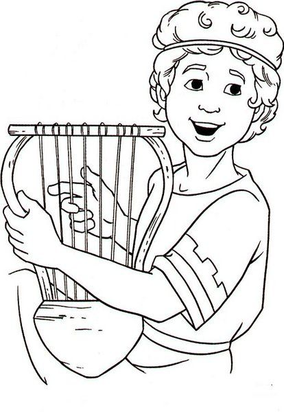 1000+ images about Bible coloring book on Pinterest