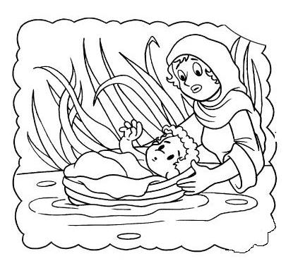 1000+ images about Bible OT: Baby Moses on Pinterest