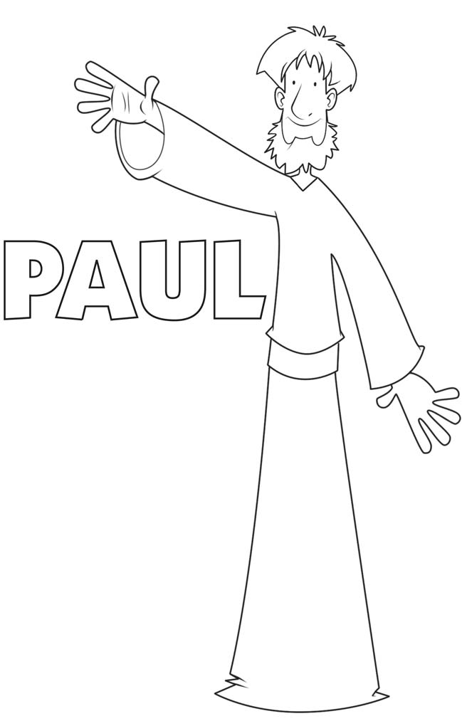 Eli Coloring Page Coloring Pages