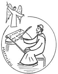 Vangeli ed evangelisti   Simboli dei vangeli