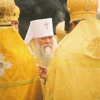 В Луганской епархии УПЦ разногласия в управлении. Создана выездная комиссия