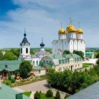 Бывший детдомовец рассказал, как помогал монастырю УПЦ снабжать оружием донецких сепаратистов