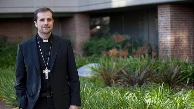 Xavier Novell, obispo de Solsona