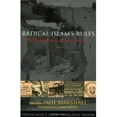 Radical Islam's Rules: The Worldwide Spread of Extreme Sharia Law