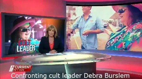 Debra Burslem