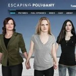 Escaping Polygamy — and Scientology