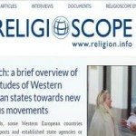 The attitudes of Western European states towards new religious movements
