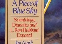 Jon Atack's critique of the Scientology cult