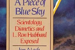 Jon Atack's critique of the Scientology cult