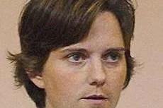 Mary Winkler