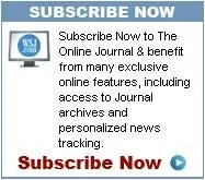 Subscribe to the Wall Street Journal