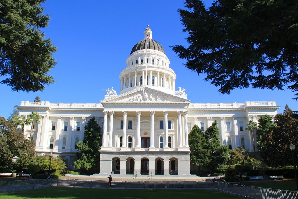 Analysis: Amended version of SB 1146 passes CA Assembly Judiciary