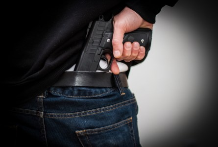 Proposed Missouri gun law expanding concealed carry to churches violates religious liberty, say clergy