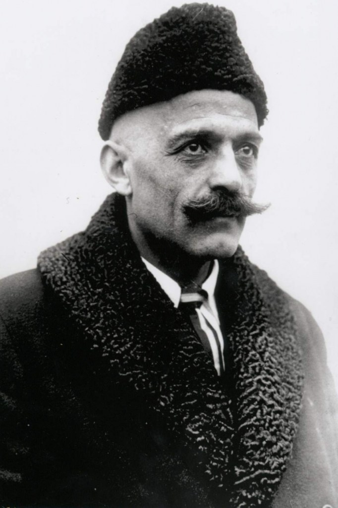 Gurdjieff and the Study of Contemporary Religion – The