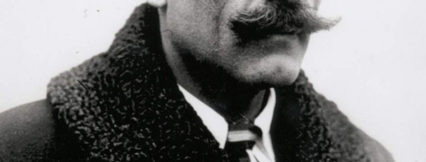 Gurdjieff and the Study of Contemporary Religion – The Religious