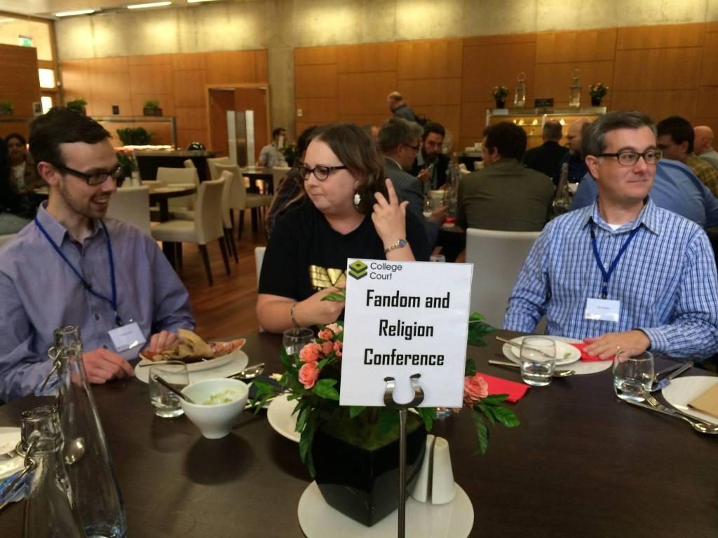 science and religion debate topics
