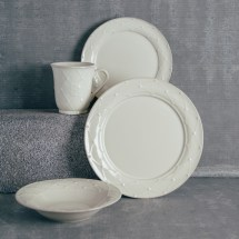 Milano Dinnerware - Relish Decor