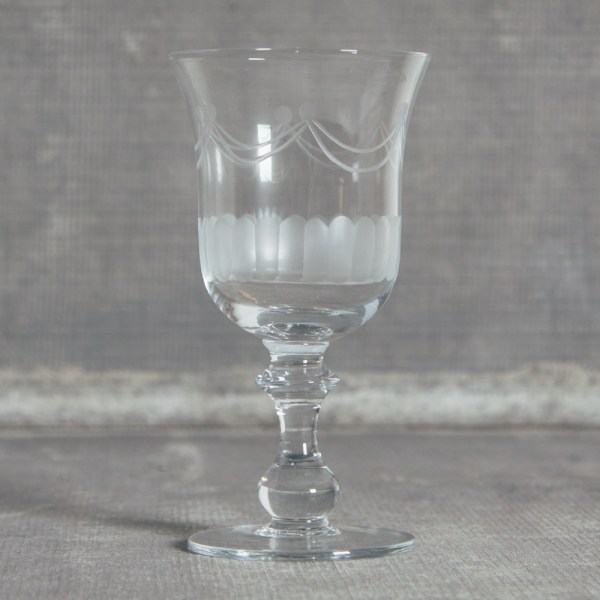 Lydia Classic Glassware - Relish Decor