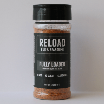 Reload Rub 5.1oz