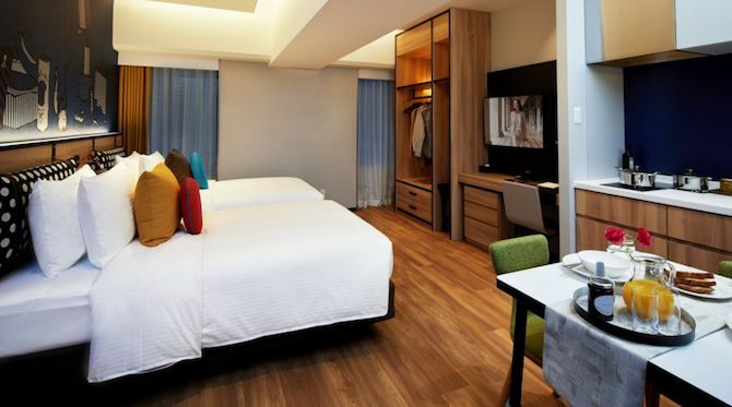 Ascott Serviced Apartments Expand Into Japan Editorial
