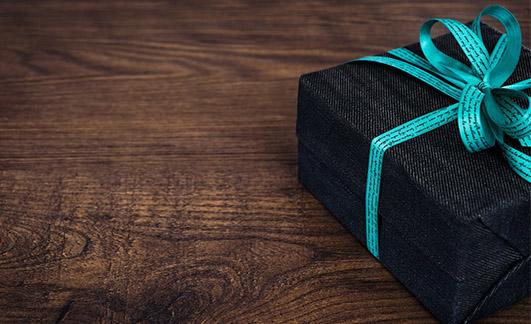 """מתנות למארחים בנסיעות לחו""""ל"""