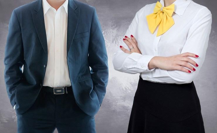 מי מצליח יותר במשימות בינלאומיות גברים או נשים?