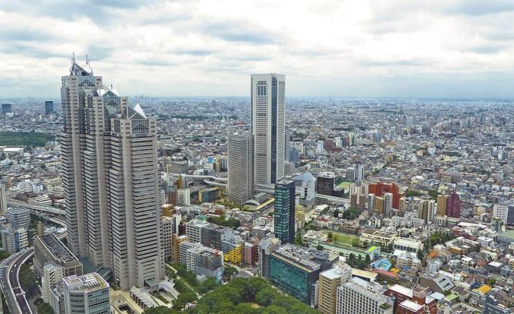 עבודה: ערך עליון ביפן
