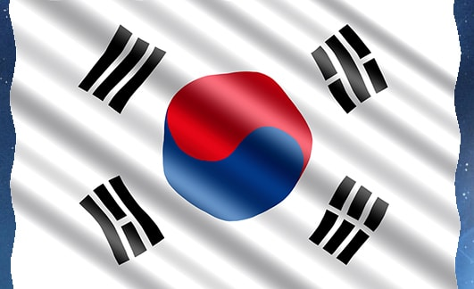 דרום קוריאה