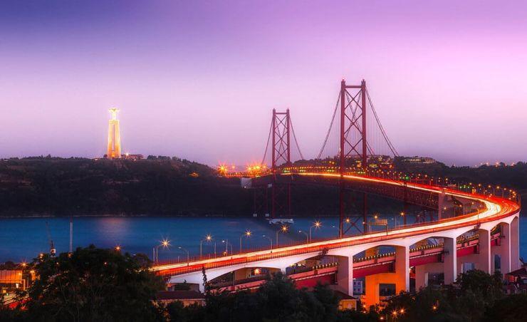 הראייה לטווח הקצר של הפורטוגלים