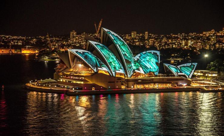 לאוסטרליה עבר קשה של חברה גזענית אך הווה של מדיניות פלורליסטית ושוויוניות